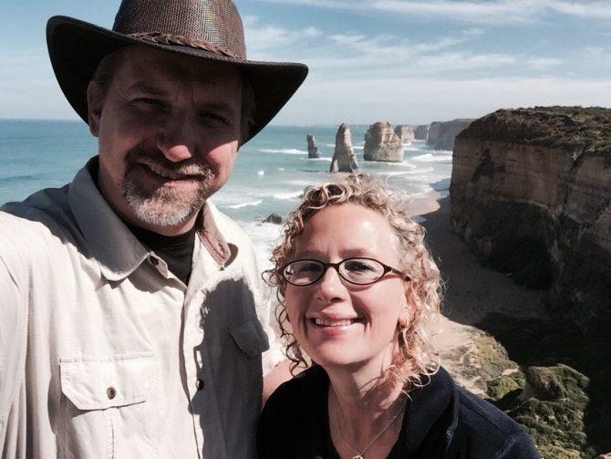 Taken at our recent trip to the 12 Apostles, Victoria, Australia.