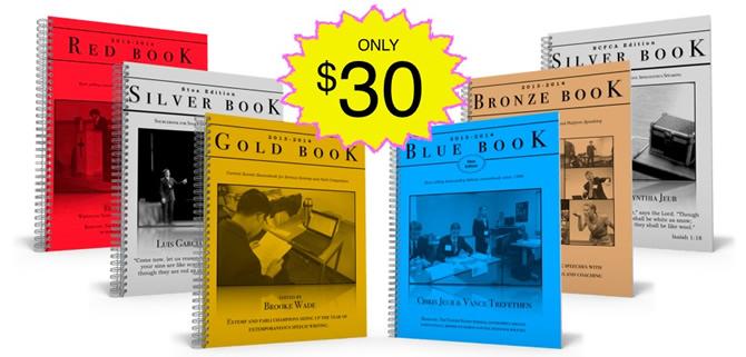 30 DOLLAR SOURCEBOOKS