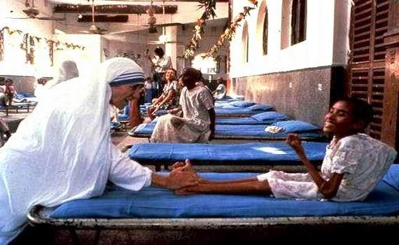 Calcutta Slums