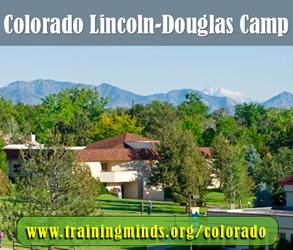 Colorado 250 ad