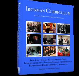 Ironman Curriculum
