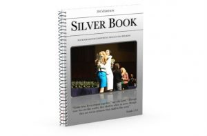Order your Silver Book today.