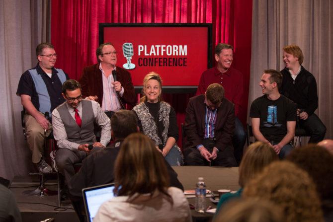 Platform Conference 2014