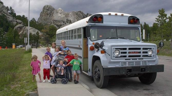 The Jeub Bus